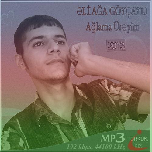 Əliağa Göyçaylı