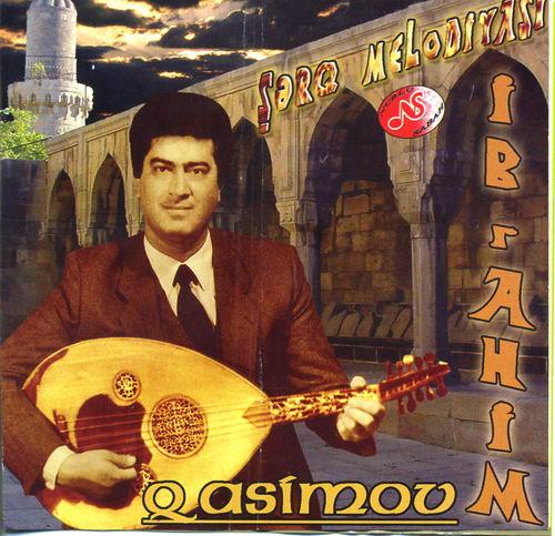 İbrahim Qasımov