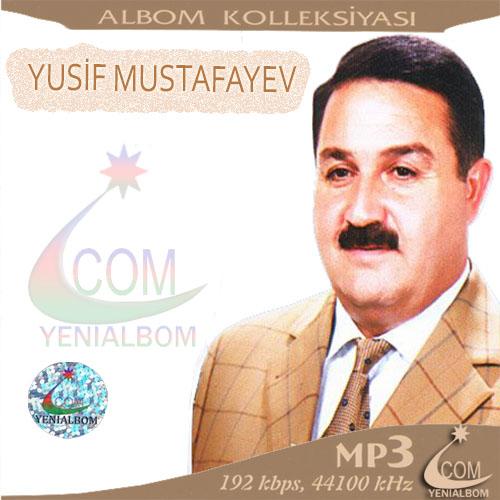 Yusif Musatafayev