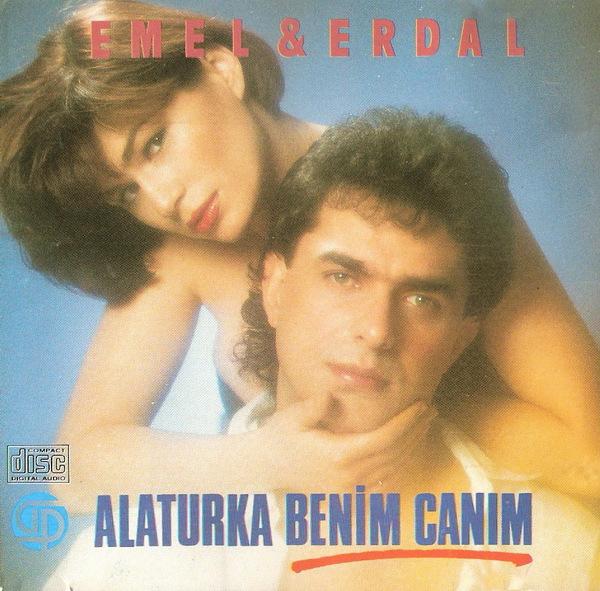 Emel Müftüoğlu, Erdal - 1998