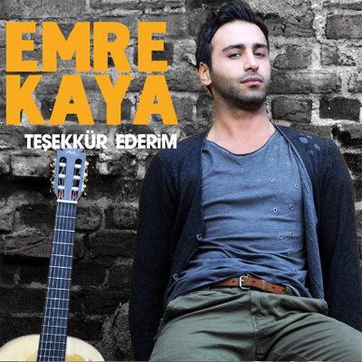 Emre Kaya - 2012