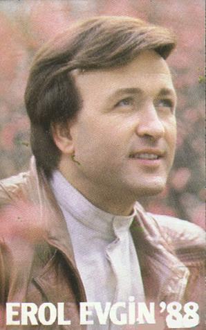 Erol Evgin 1988