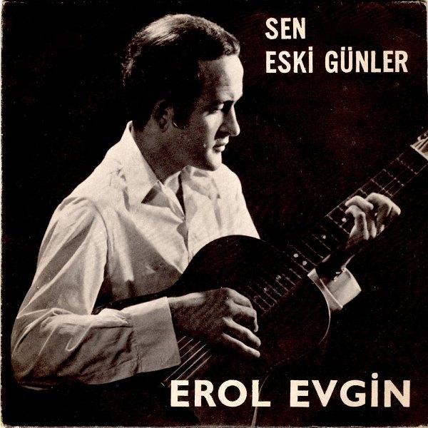 Erol Evgin 1969