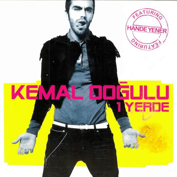 Hande Yener şarkıları listesi  Vikipedi
