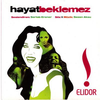Sertab Erener - 2012