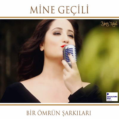 Mine Geçili - 2013