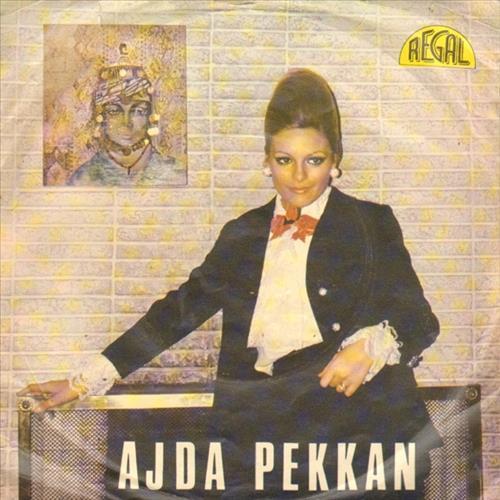 Ajda Pekkan - 1968