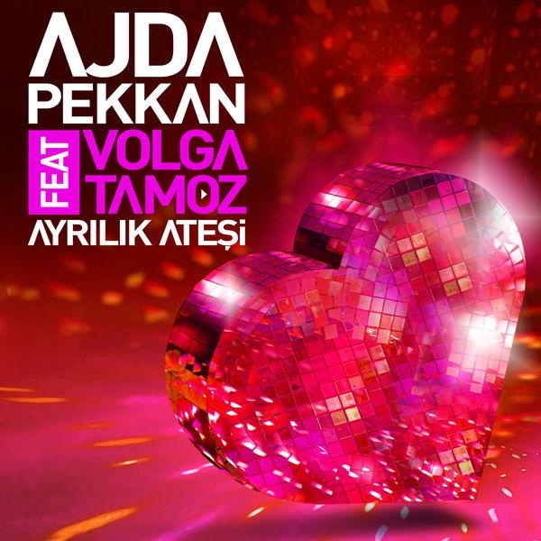 Ajda Pekkan 2016