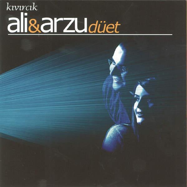 Kıvırcık Ali & Arzu Şahin - 2003