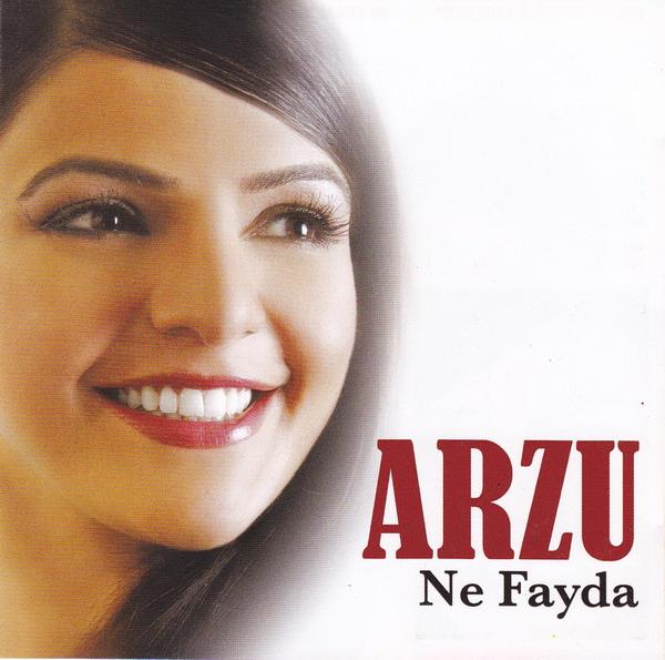 Arzu Şahin - 2008
