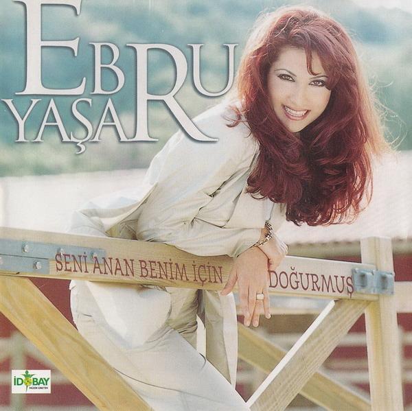 Ebru Yasar 1999
