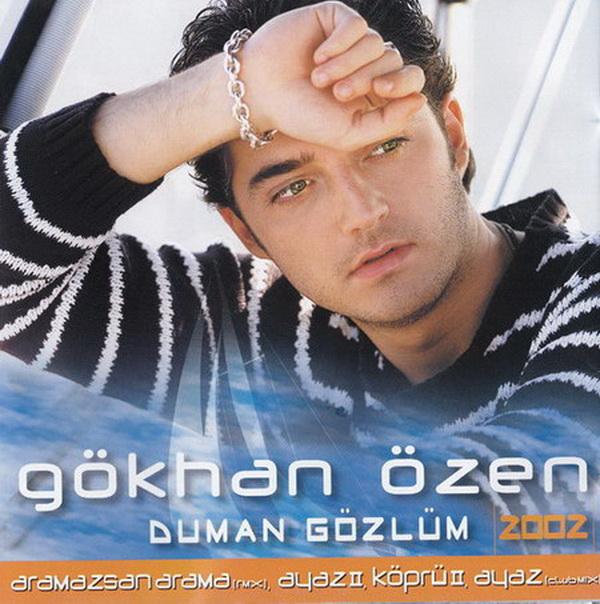 Gökhan Özen 2002