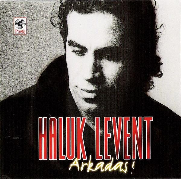 Haluk Levent 1996