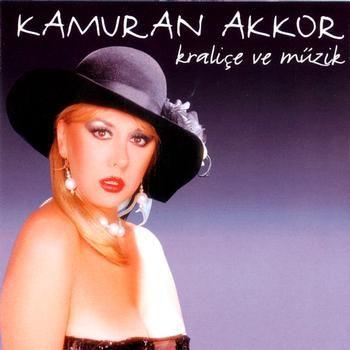 Kamuran Akkor - Kraliçe Ve Müzik (Albüm)