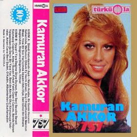 amuran Akkor - 757 (Albüm)