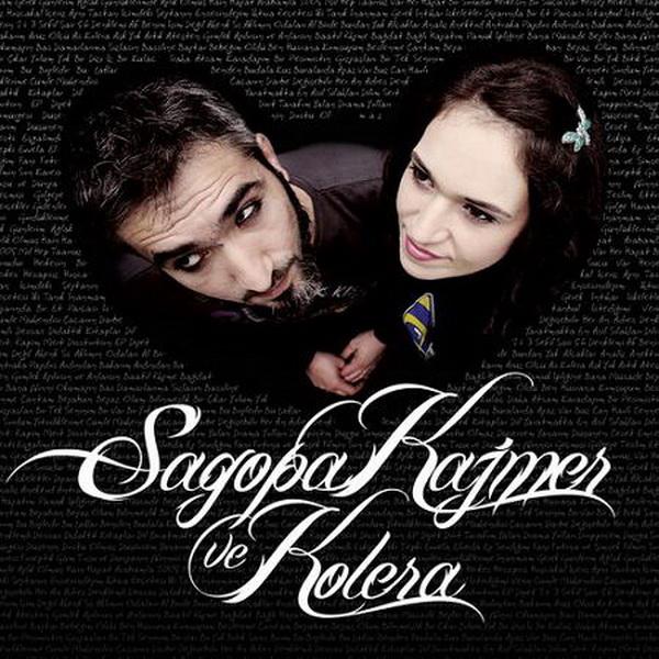 Sagopa Kajmer & Kolera - Melankolia Kafile