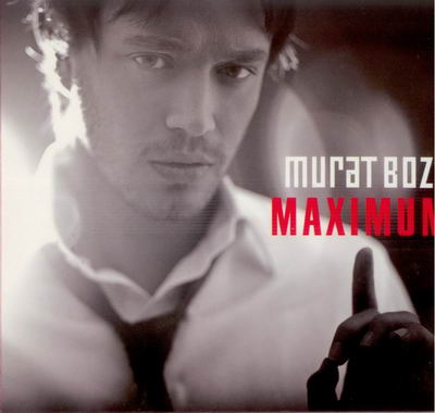 Murat Boz  Anla Artık Maximum 2007 şarkı sözü