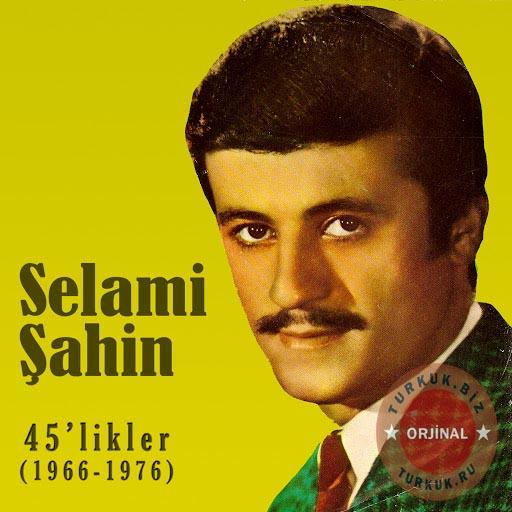 Selami Şahin - 1966