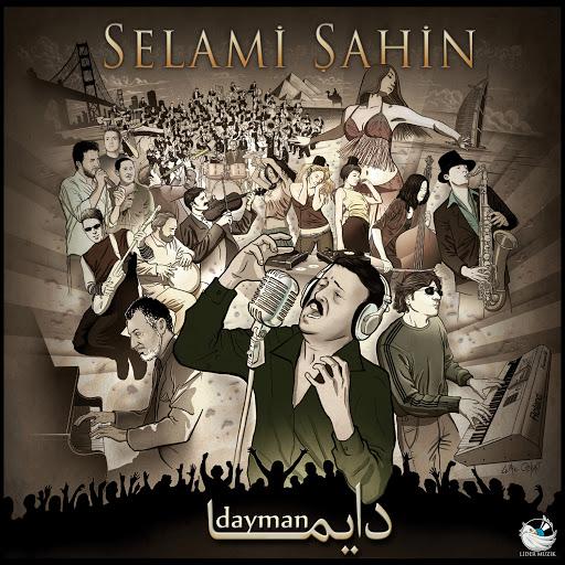 Selami Şahin - 2009