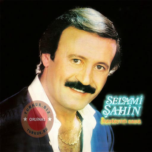 Selami Şahin - 1985