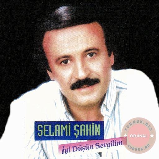 Selami Şahin - 1987