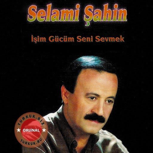 Selami Şahin - 1989