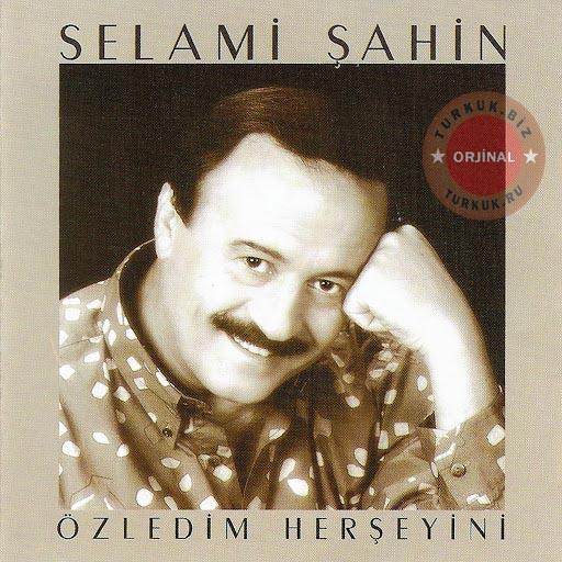 Selami Şahin - 1994