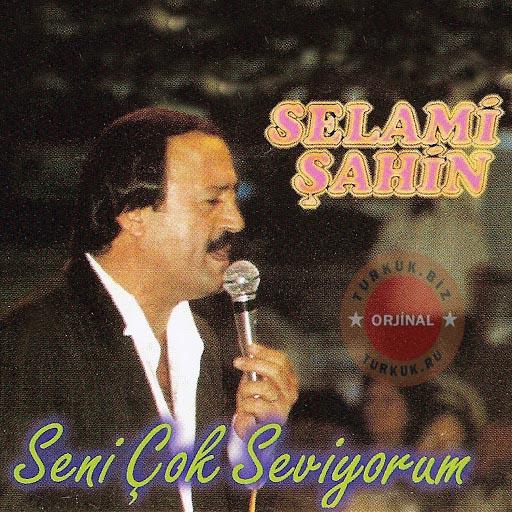 Selami Şahin - 1988
