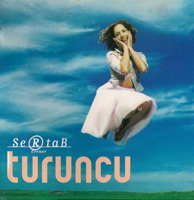 Sertab Erener - 2000