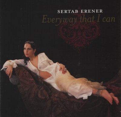 Sertab Erener - 2003