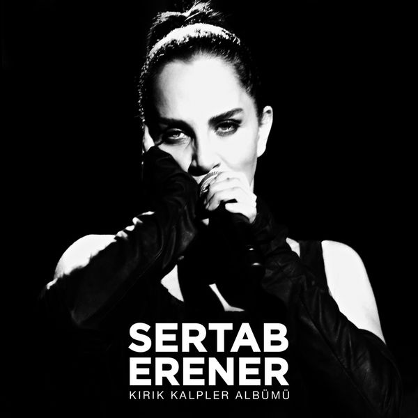 Sertab Erener - 2016