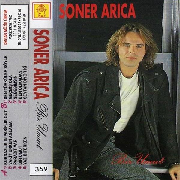 Soner Arıca 1992