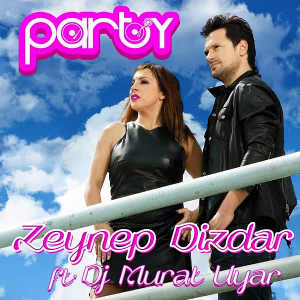 Zeynep Dizdar, Murat Uyar