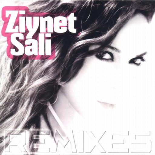 Ziynet Sali 2012
