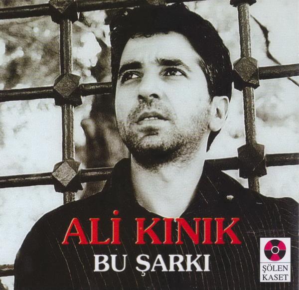Ali Kınık - 2003