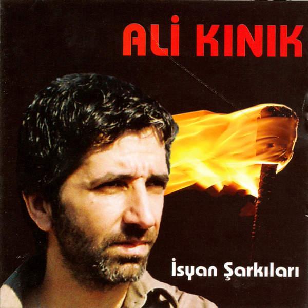 Ali Kınık - 2008