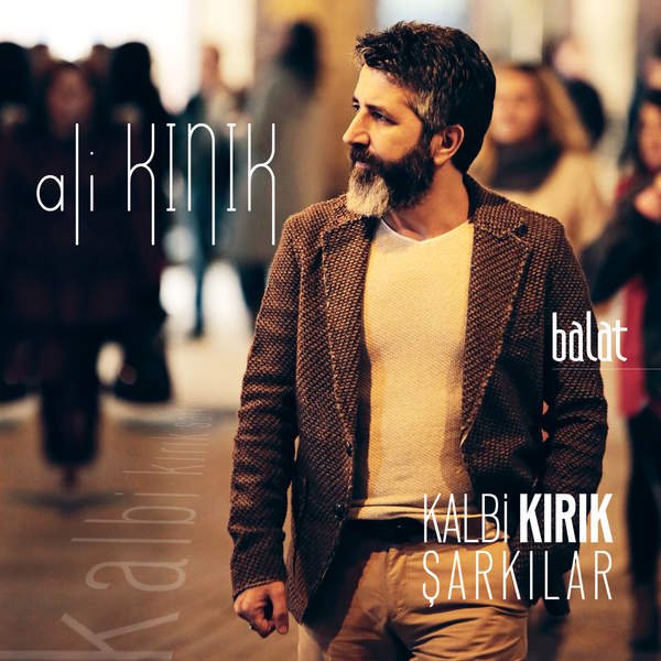 Ali Kınık - 2015