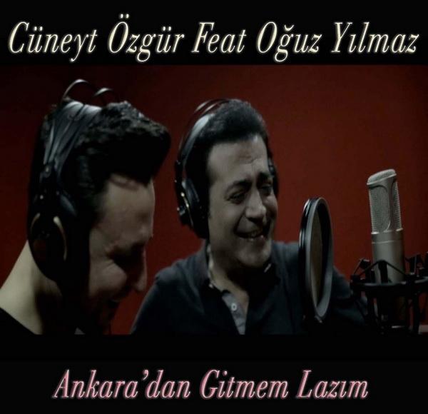Cüneyt Özgür feat. Oğuz Yılmaz